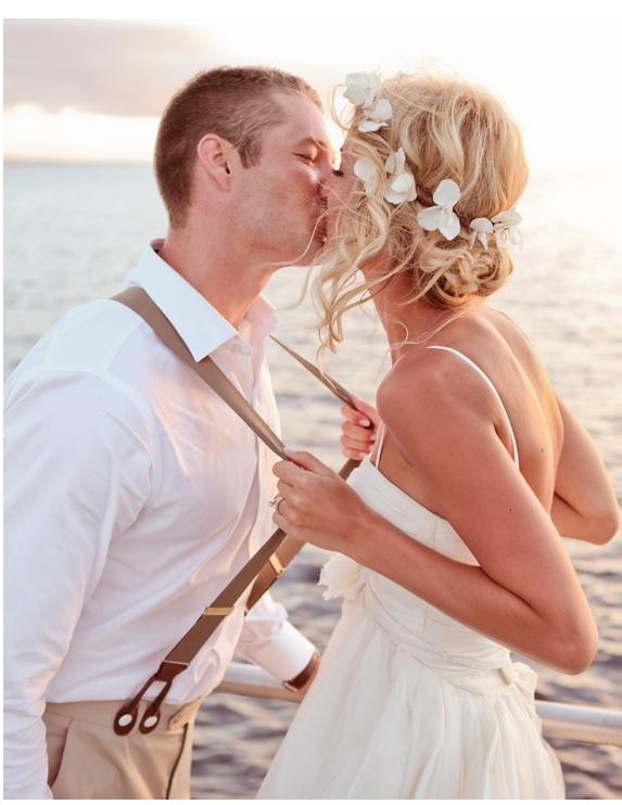 boda, novios, moda, chic, casual romántico.