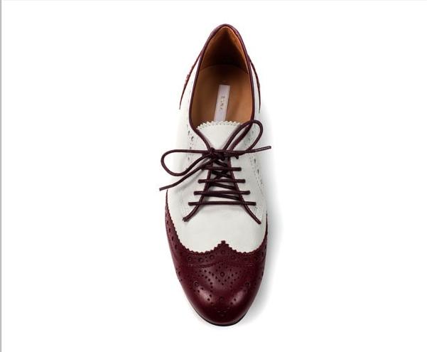 oxford, zapatos, cordones, calzado, mujer, outfit, moda.