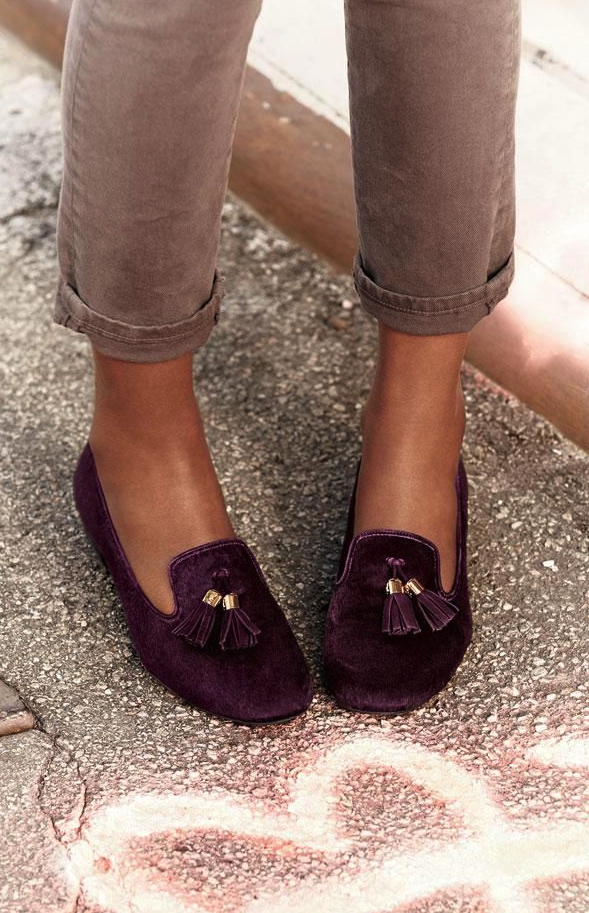 sleepers, loafers, calzado, zapato, moda, outfit, mujer.