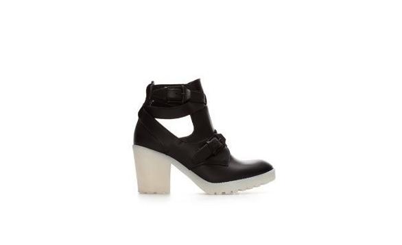 Track sole, calzado, zapatos, moda, mujer, outfit.