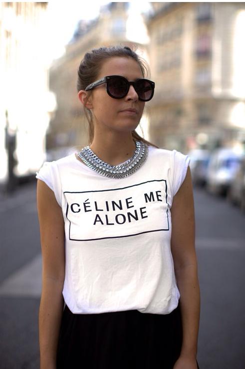 collar, moda, outfit, complementos