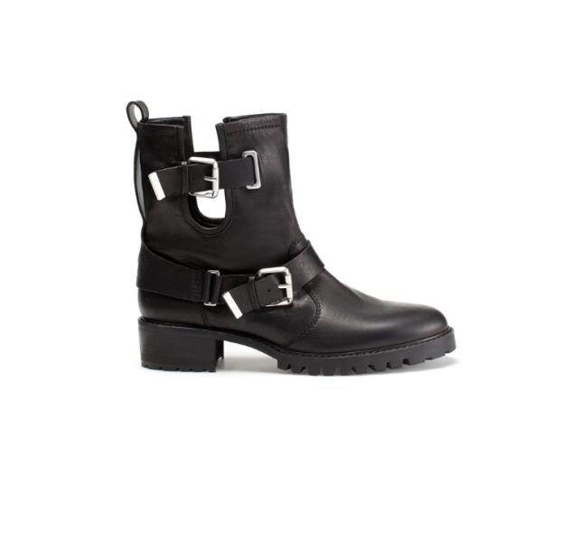 boot, botas, moteras, modelo, calzado, Zara