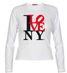 camiseta, I love, New York, outfit, moda, tee, mujer