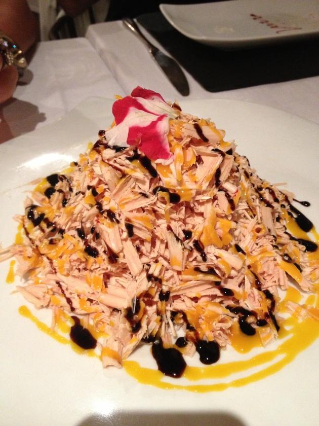 restaurante, comer, Majadahonda, Madrid, salir, cenar.