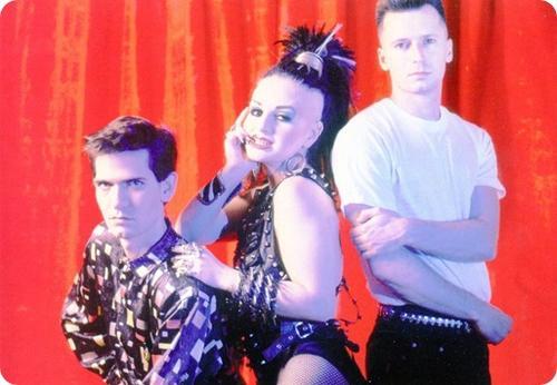 Alaska, años 80, pegamoides, musica, dinarma
