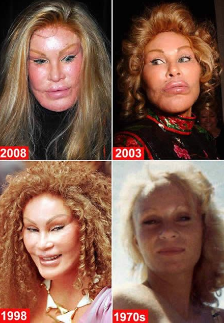 Jocelyn Wildenstein, socialité,