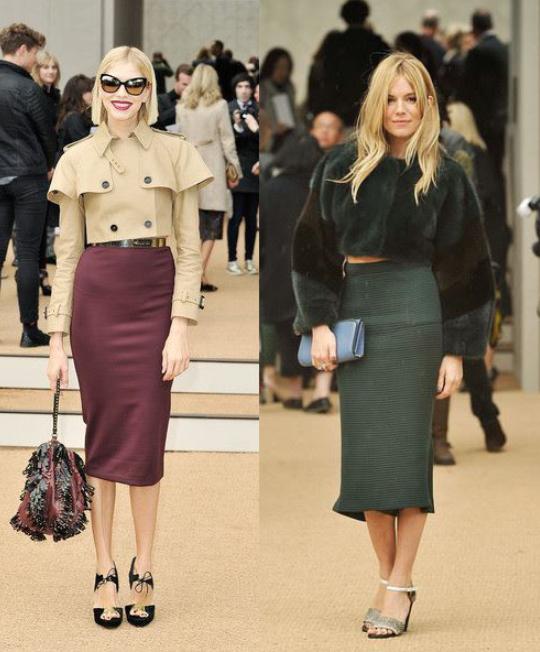 abrigo, crop top, outfit, mujer, moda