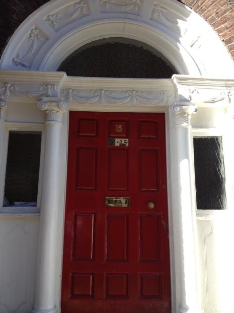 Dublín, visita, turismo, St Stephens, Grafton Street, qué ver, Dublín
