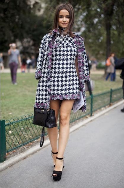Duma Miroslava, moda, outfit, mujer