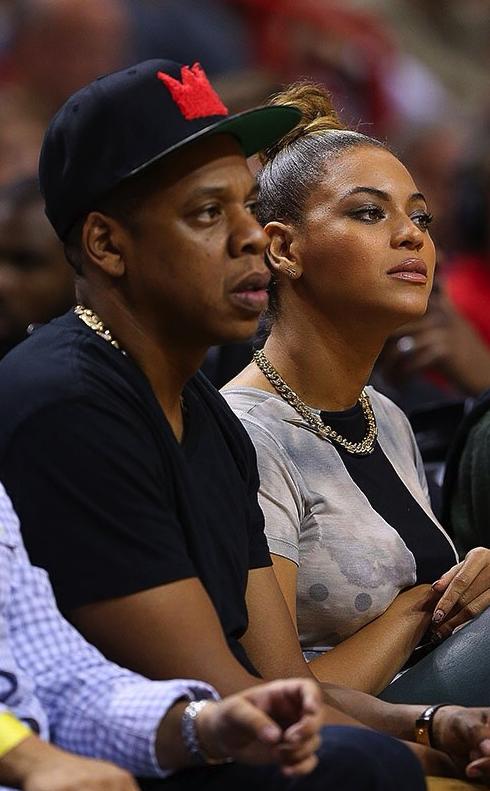 Beyonce, Jay Z, cantantes americanos