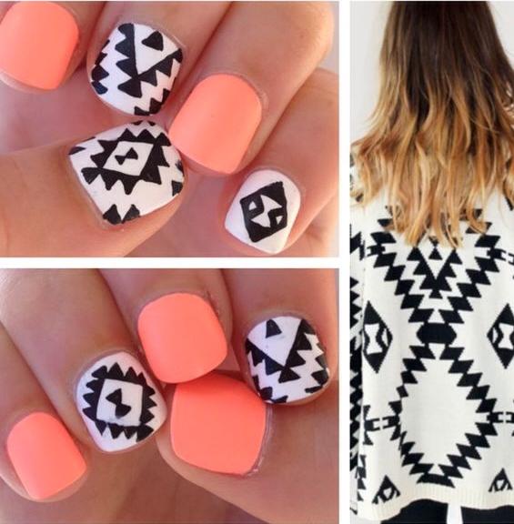 Nail art, esmalte, uñas, esculpidas, moda, tendencias, complementos,