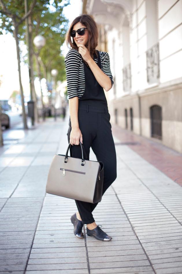 mono, tendencia, outfit, moda, mujer