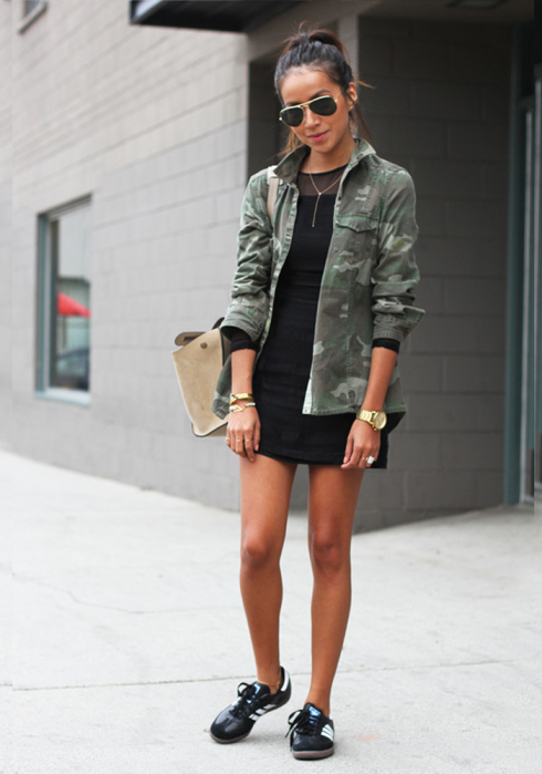 sporty, chandal, sneakers, zapatillas, moda, mujer, outfit