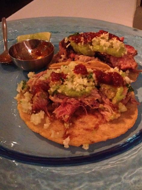 Punto Mx, restaurante, mejicano, opinión, Madrid