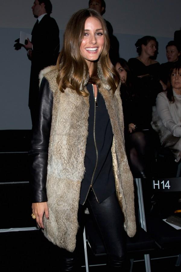 pelo, fur coat, abrigo, chaleco, tendencia, moda, mujer