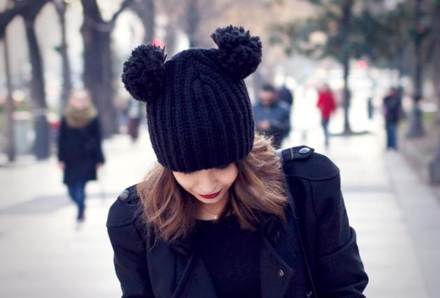 gorra,sombrero , outfit, moda, tendencia, mujer, beanies