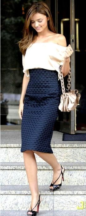 celeb, it girl, Miranda Kerr, moda, mujer