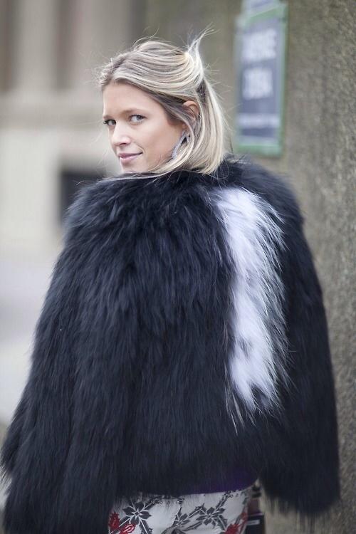 abrigo, pelo, fur faux coat, tendencia, mujer, moda