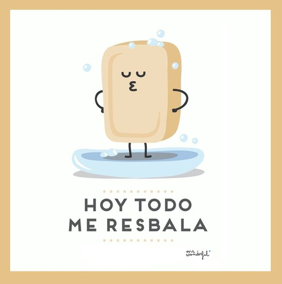 foto, opinión, frase hecha, treintamasdiez, Mr. Wonderful