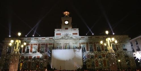 Nochevieja, Año Nuevo, 2014