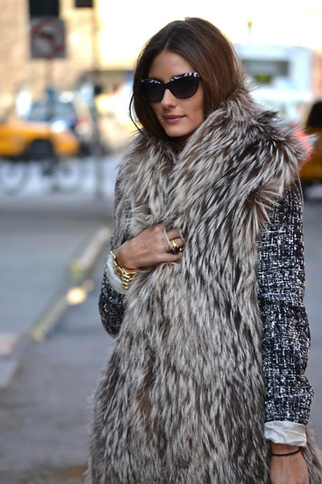 abrigo, pelo, faux fur coat, tendencia, moda, mujer