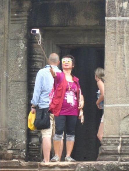 selfie, treintamasdiez, foto, autorretrato