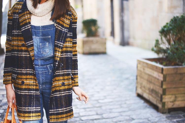 abrigo, coat, tendencia, mujer, moda
