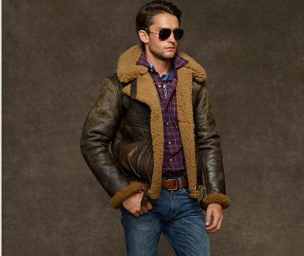 chaqueta, borrego, chamarra, tendencia,