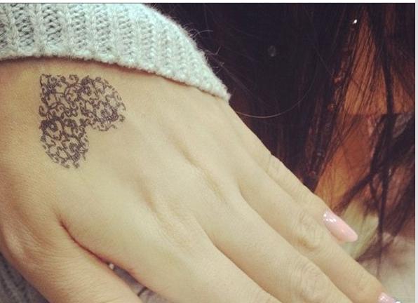 tatuaje, tattoo, tendencia, belleza