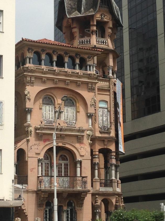 Brasil, Río de Janeiro, Pan de Azúcar, Corcovado, Barrio Santa Teresa, Barrio Lapa