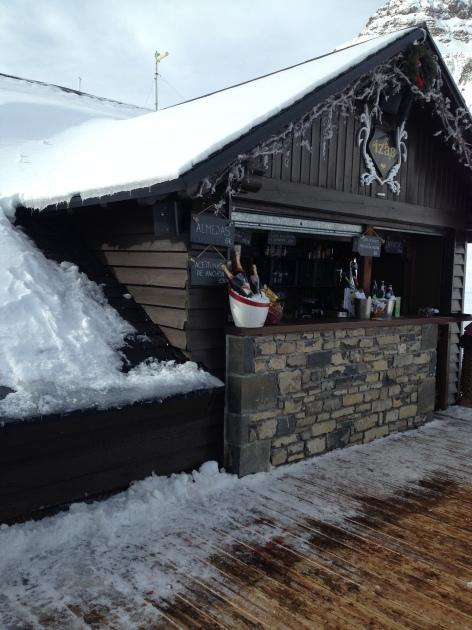 Formigal, ski, nieve, deporte,