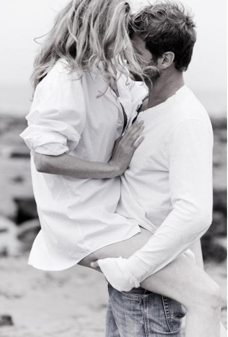 Día de San Valentín, besos, pareja, couple, Sant Valentine's Day