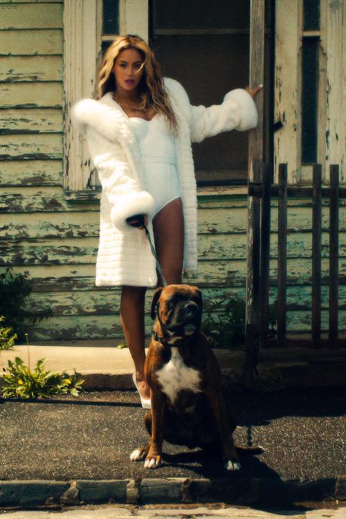 Beyonce, inspiración,