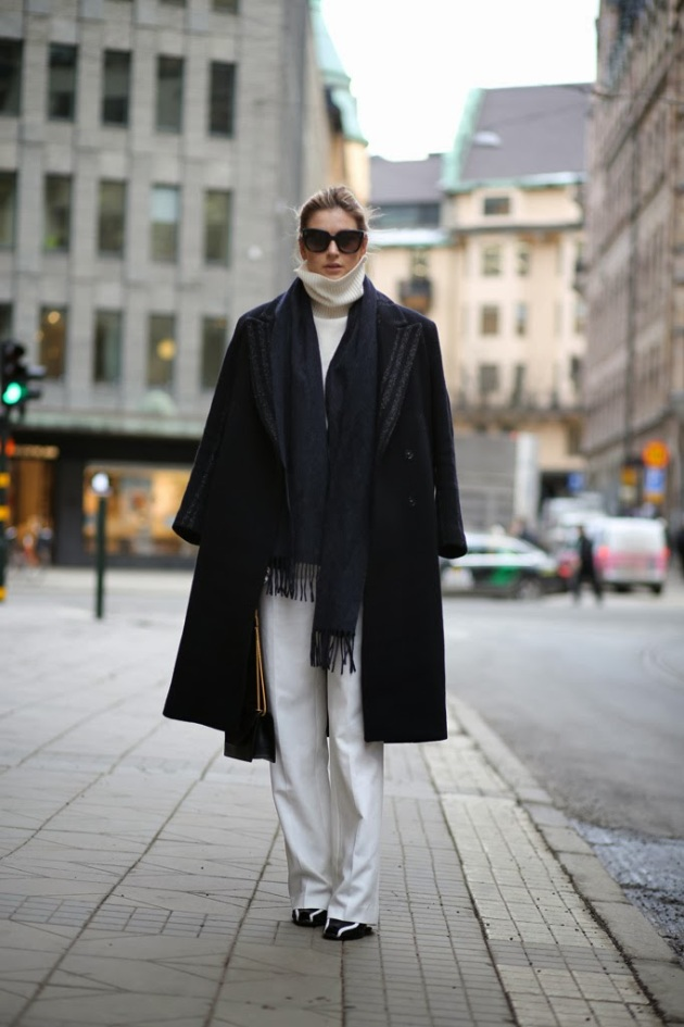 pantalones, blancos, white pants, tendencia, outfit, mujer