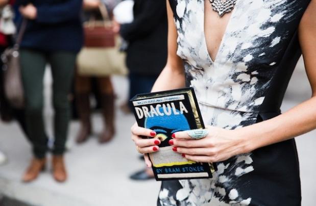 Olympia Le Tan, bolsos, clutc, tendencia, complementos, mujer