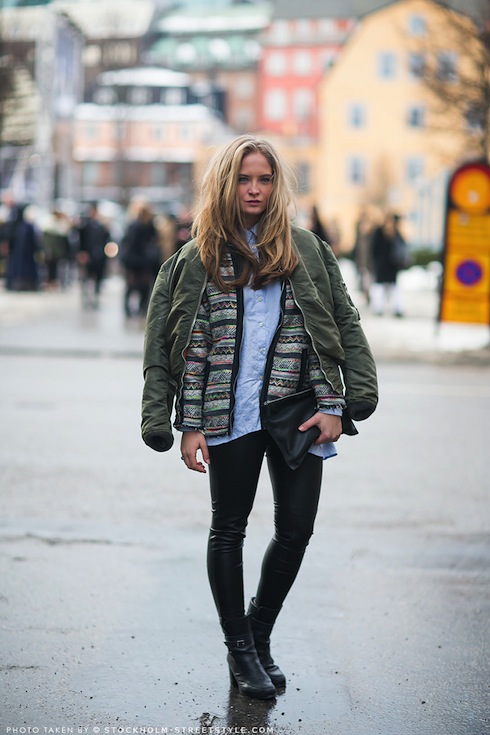 tendencia, outfit, moda, mujer