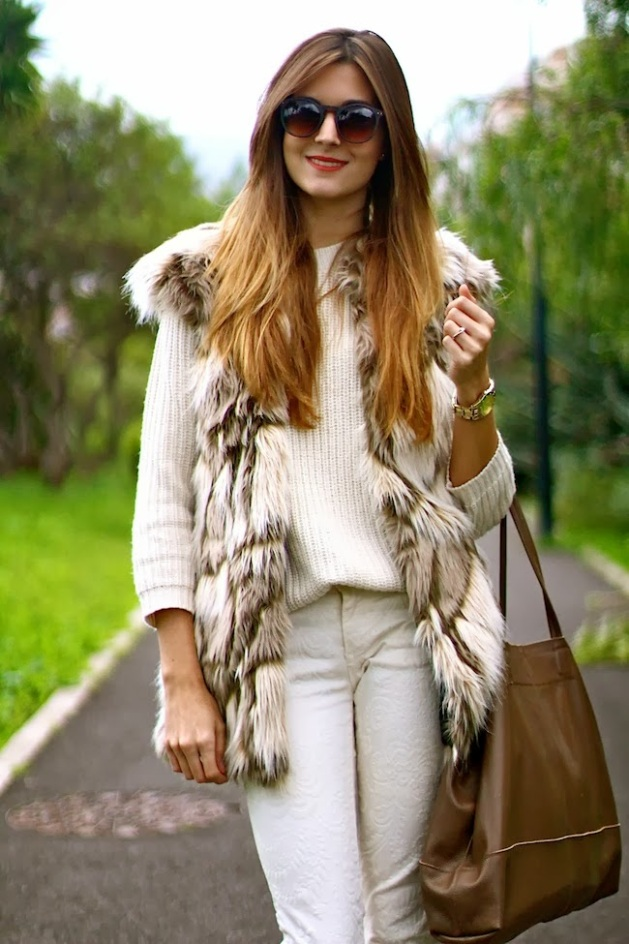 pantalones, blancos, white pants, tendencia, outfit, mujer, moda
