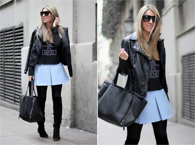Zara, tendencia, outfit, moda, mujer