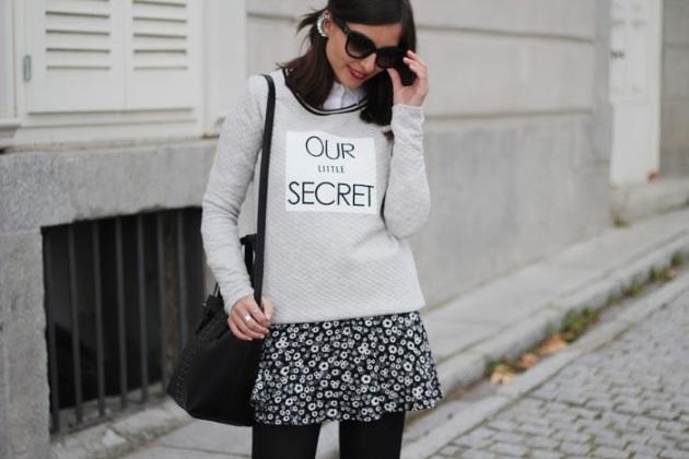 medias, plumetti, tendencia, outfit, mujer