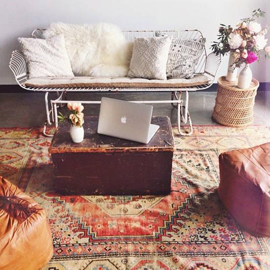 decoración, Mac, treintamasdiez