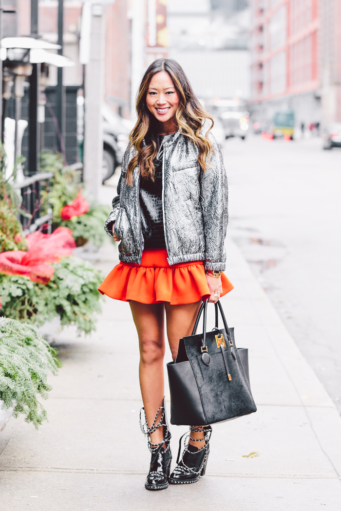 botas, Balenciaga, Chanel, cadenas, tendencia, mujer