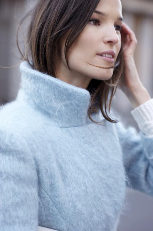 Hanneli Mustaparta, Blog, fotógrafa, moda