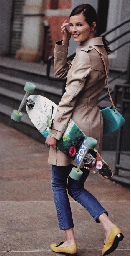 Hanneli Mustaparte, Blog, fotógrafa, moda