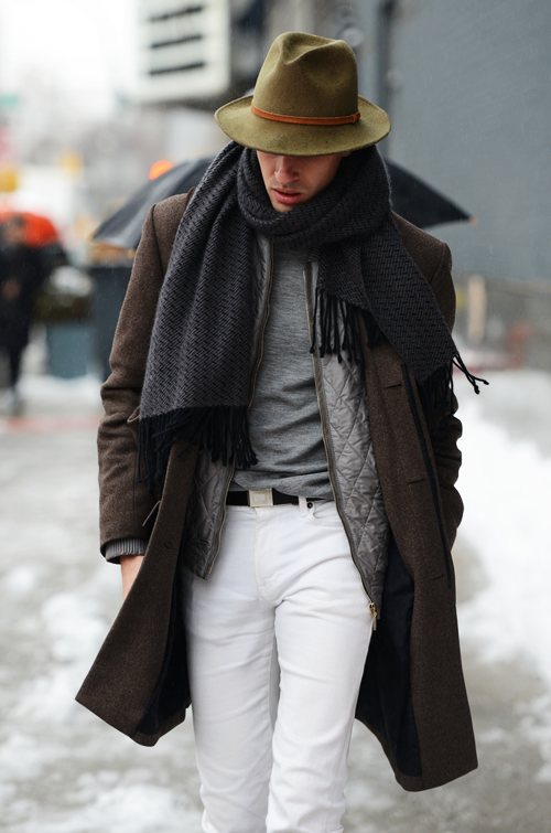 Hombre, street style, tendencia, outfit
