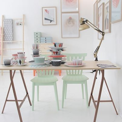 candy colors, colored pastel, decoración
