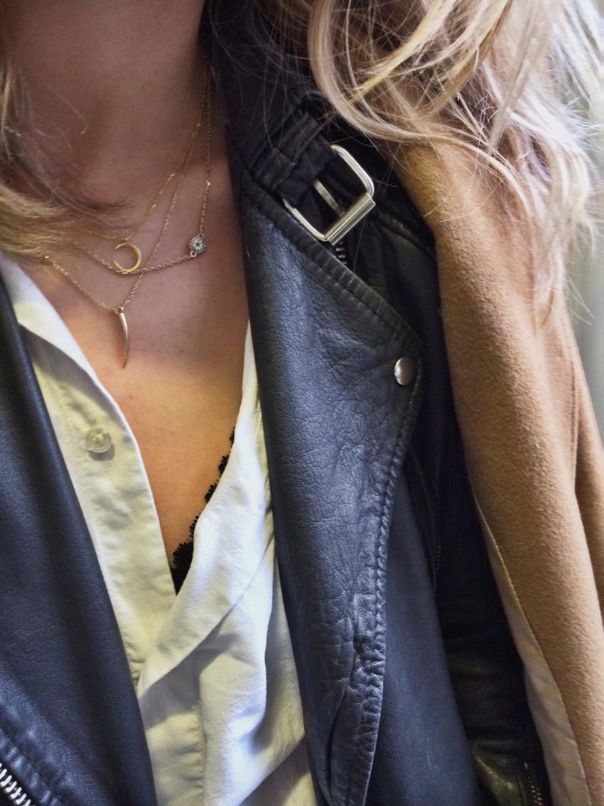 collares, outfit, tendencia, moda