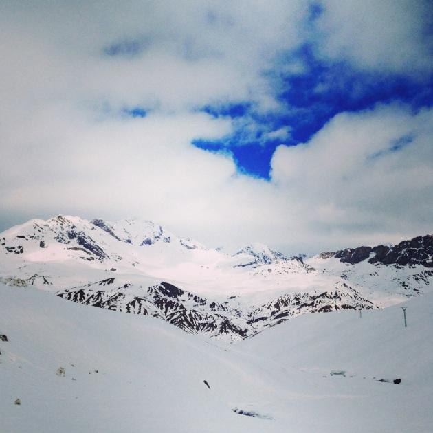 Formigal, ski, nieve, esquiar, après skil, chocolates de la abuela