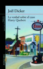 La verdad del caso Harry Quebert, Jorge Javier Vazquez, La vida iba en serio, Clara Sanchez, el cielo ha vuelto