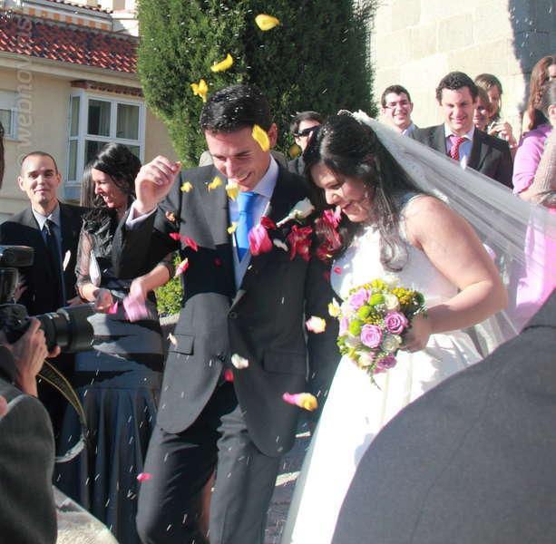 fotógrafo, Jorge Góngora, bodas, novios