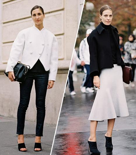 moules, zapatos, tendencia, mujer, moda
